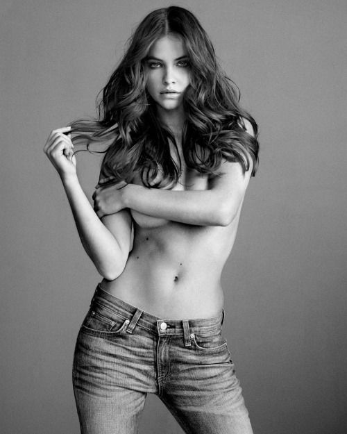 girls topless jeans yeah Fuck