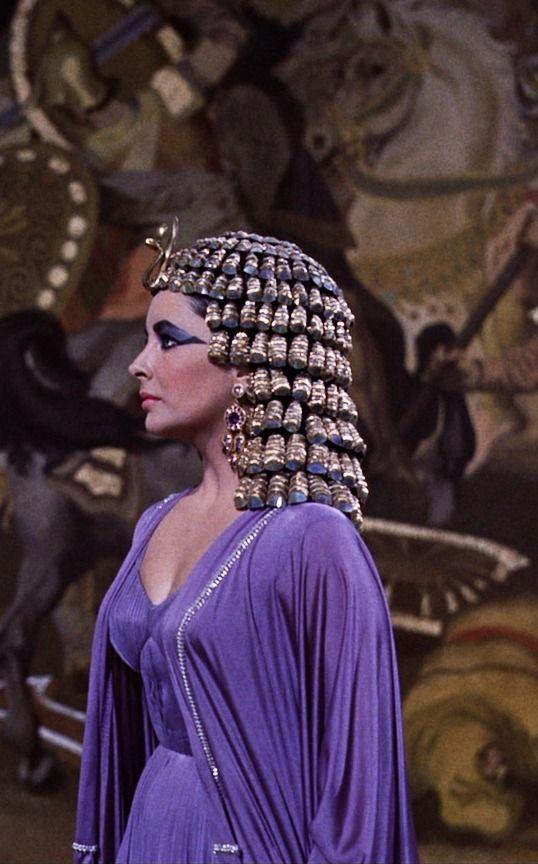 Elizabeth Taylor Cleopatra 1963 Elizabeth Taylor Cleopatra Elizabeth Taylor Cleopatra