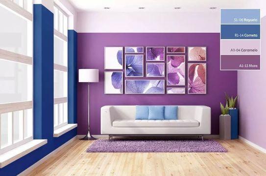 Colores Para Casas Interiores 2021