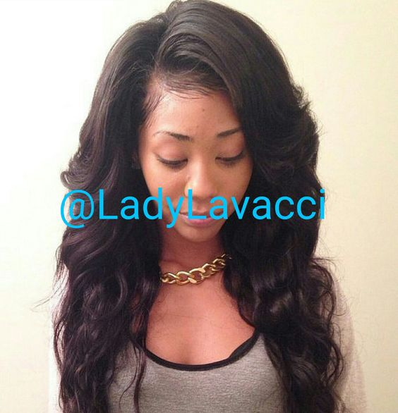 Full Sew In Special 70.00 by NuBeautyHairCompany on Etsy