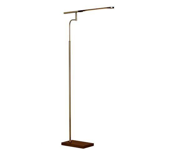 Payne Led Task Floor Lamp Floor Lamp Task Floor Lamp Lamp