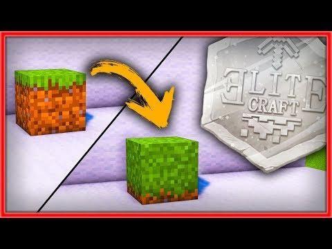 Así Es Mi Pack De Texturas En Elitecraft Minecraft 1 14 4 Texture Packs Minecraft Minecraft 1