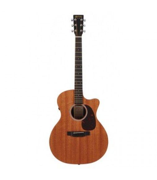 Martin Gpcpa5s Westside Custom Uk Sapele Electro Acoustic Guitar Martin Guitar Sapele