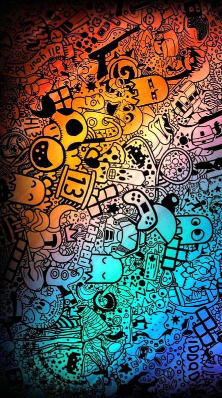 Pin By Bill On Fondos De Pantalla Hd Glitch Wallpaper Cool Wallpapers Art Phone Wallpaper Patterns