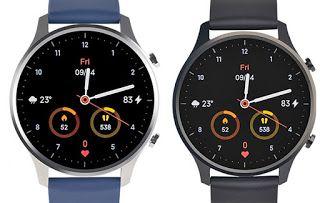 ساعة شاومي Xiaomi Mi Watch Revolve الإصدارات Xmwt06 Xiaomi Smart Watch Wearable