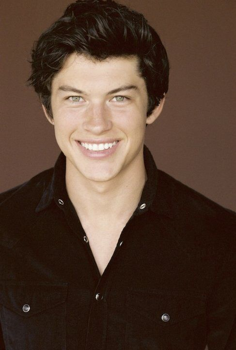 Graham Phillips is adorable