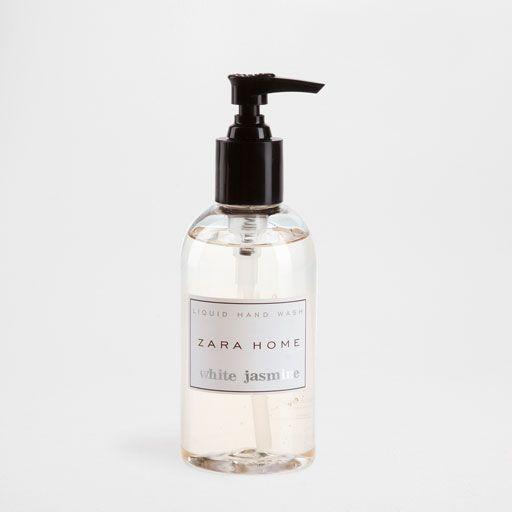 Жидкое мыло для рук White Jasmine
