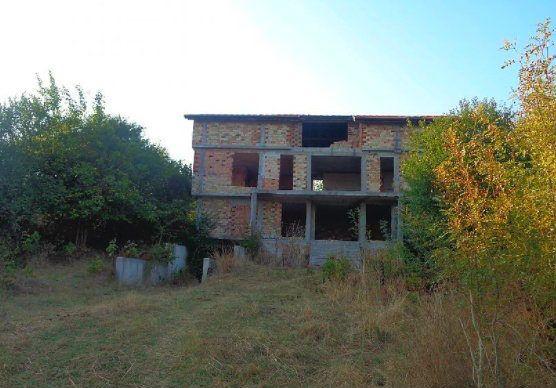 Immobilien Haus In Ravadinovo Burgas Bulgarien 300 Qm Unfertiges Haus 850 Qm Grundstuck 3 Km Von Sozopol Strande Immobilien Haus Bulgarien