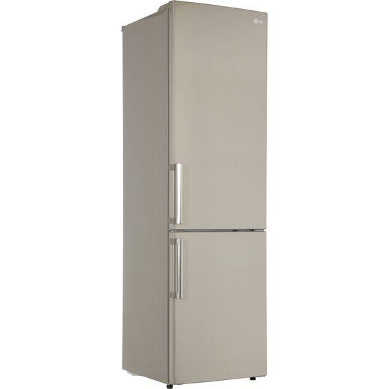 Soldes Réfrigérateur iMenager, promo Réfrigérateur congélateur en bas GC5758DX LG prix Soldes iMenager 609.99 € TTC au lieu de 761.62 €