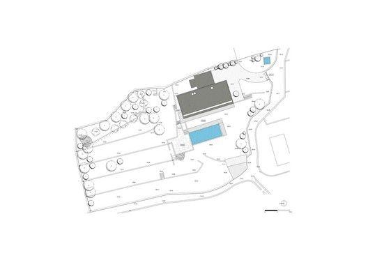 Casa Afife,Planta 1