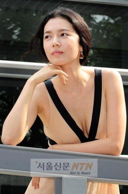 Hyun jin park big boobs asian natali