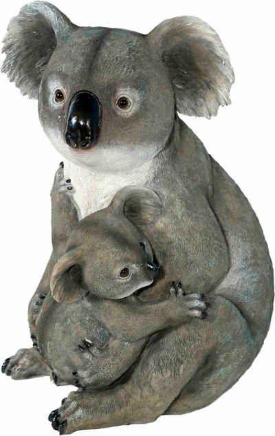 Home affaire Dekofigur »Koala mit Babykoala sitzend«