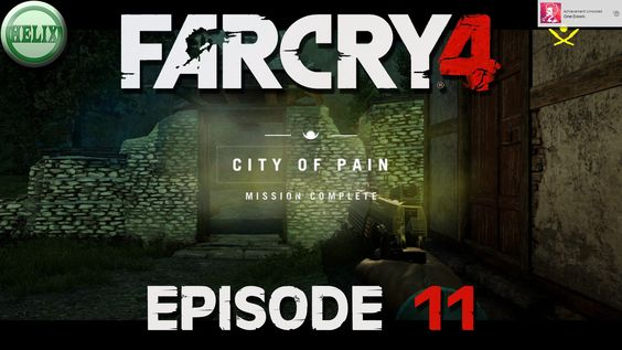 Far Cry 4 Ep 11 Live in HD