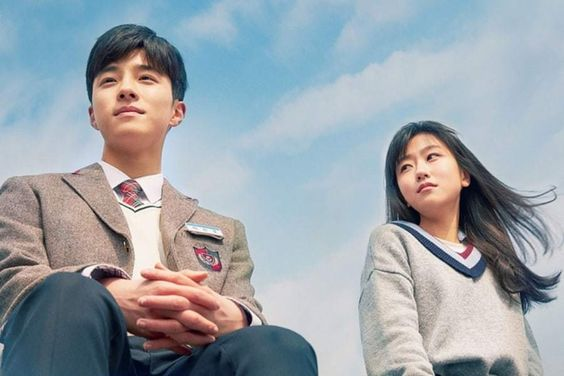 "JTBC's New School Violence Drama ""Beautiful World"" Sees Ratings Spike For 2nd Episode"