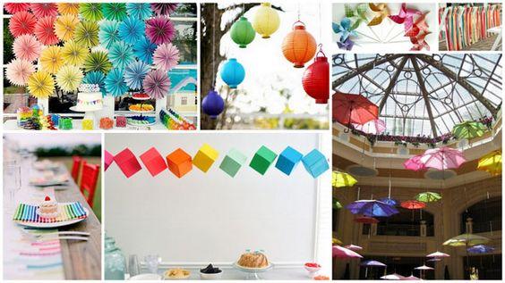 "Tips on planning a ""Rainbow"" #Wedding"