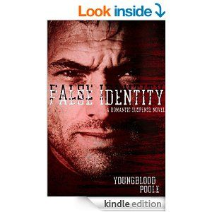 It's a week of free books ... I'm giving a way a book a day all week! Today, False Identity is FREE on Amazon Kindle. This is a fast-paced thriller that will keep you on the edge of your seat. And it has a great message!