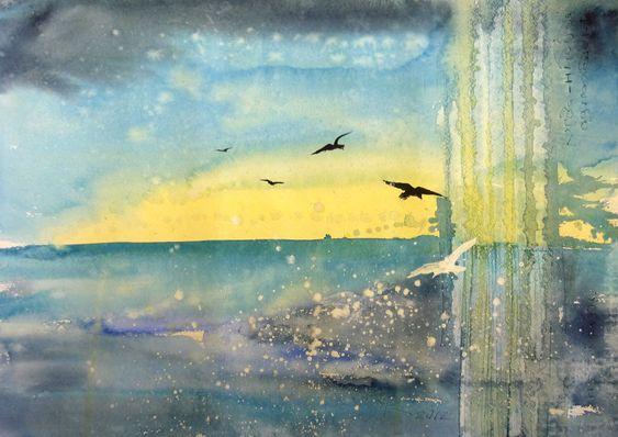 splash by Metttko