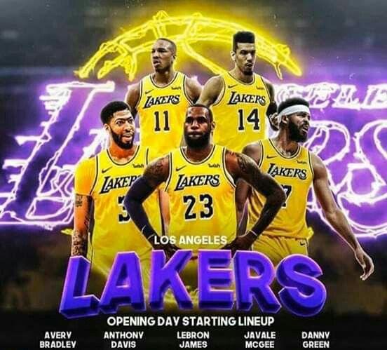 Pin By Tasha Starr Lakercrew Presente On Lakercrew 1 James Mcgee Lakers Los Angeles Lakers