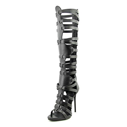 Giuseppe Zanotti Nelson Gladiator Womens Size 5.5 Black Open Toe Leather UK 3 Giuseppe Zanotti http://www.amazon.com/dp/B00UI3D08S/ref=cm_sw_r_pi_dp_pCUdvb1JXNWP3
