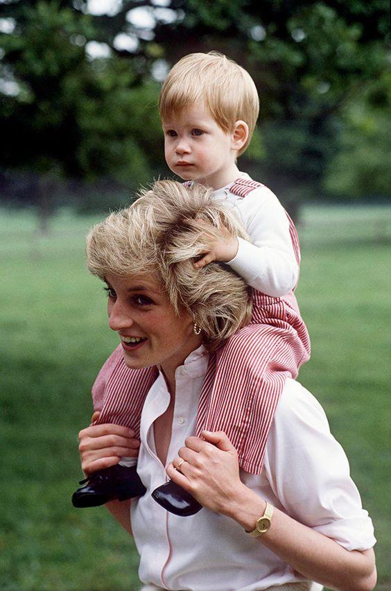 Cuando nadie me ve – Sara Carbonero » 10 lecciones que aprendimos de la princesa Diana (y que no deberíamos olvidar)