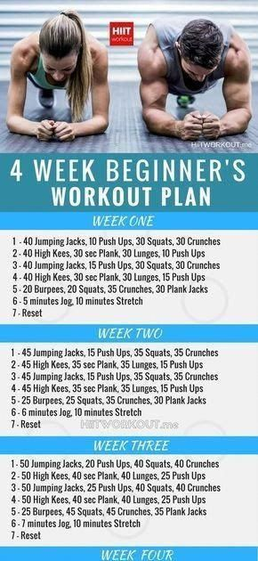 Pin On Fitness Muscle building workout plan pdf
