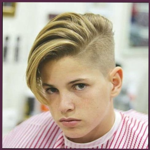 24 Long Hair Undercut Male Hair Haircut Longhair Trending Haircuts Trending Boys Haircuts Kids Hairstyles