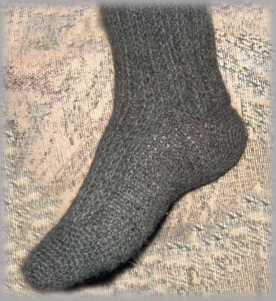 Sock, Crochet socks pattern and Crochet socks on Pinterest