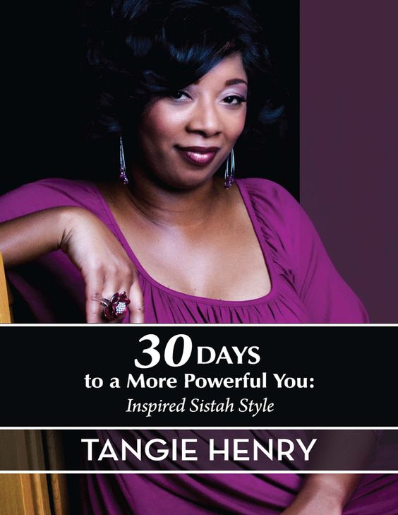 #powerfulyou  30 Days to A More Powerful You: Devotional Group