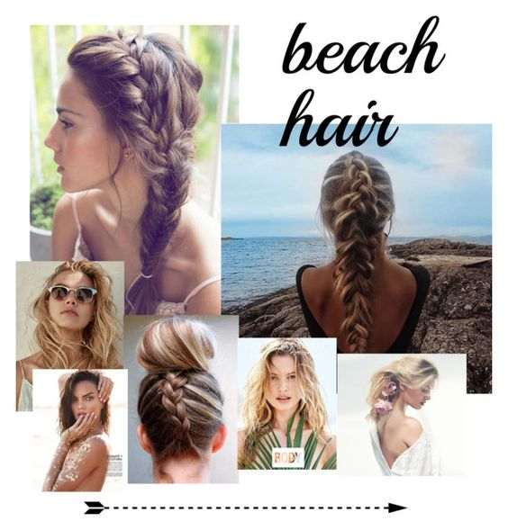 """"""""""" by lizbeth-olvera on Polyvore featuring Belleza, Body by Victoria y beachhair"""