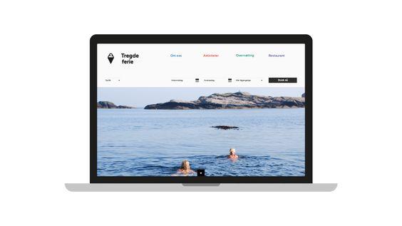 Tregde ferie — Neue - http://feriesenter.com/