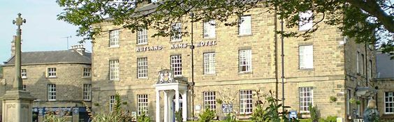 The Rutland Arms Hotel I Posed As Austen Herself In The Hotel Room At Bakewell Where She D Worked On Pride And Prejud Dogs Day Out Rutland Chatsworth House