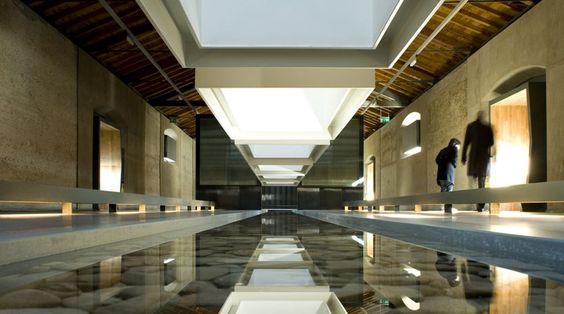 Museo Del Agua De Palencia - Picture gallery