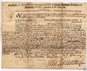 salem witch trials research paper The salem, massachusetts, witch trials of 1692 many essay topics concerning the salem witch trials can be derived from american revolution research paper.