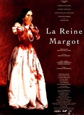La Reine Margot de Patrice Chéreau (1994)