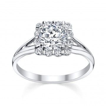 Verragio Couture ENG-0363-WG