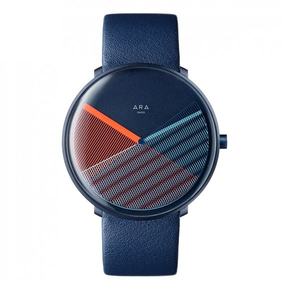 ARA Swiss designed by Seraina Lareida