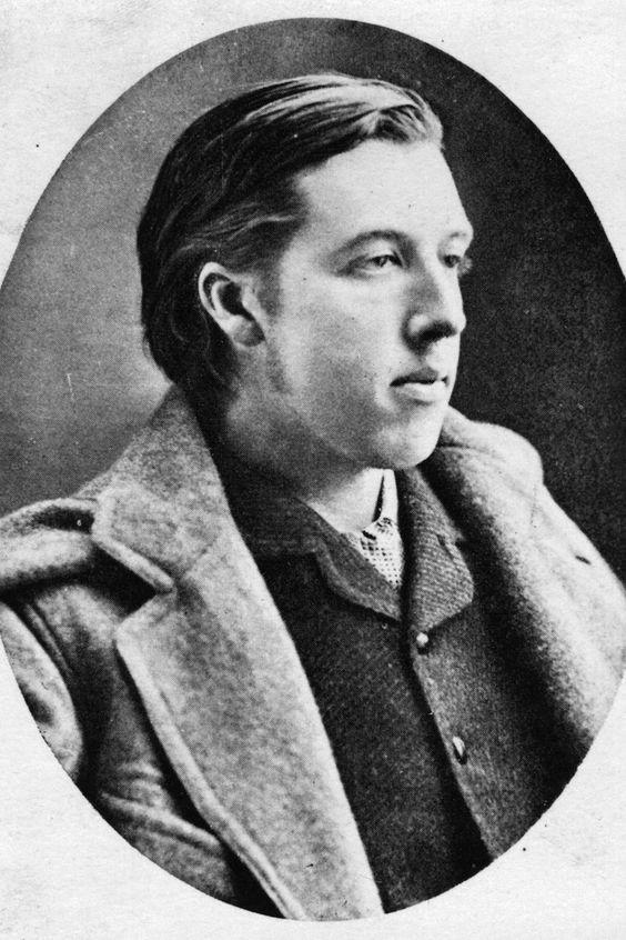 10 Citas de Oscar Wilde que necesitas en tu vida