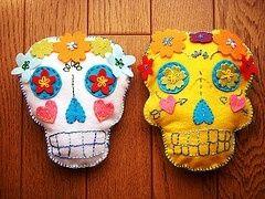 día de muertos by Lynn_Lopez