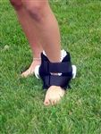 EZ Ice Therapy Wrap - Double Ankle