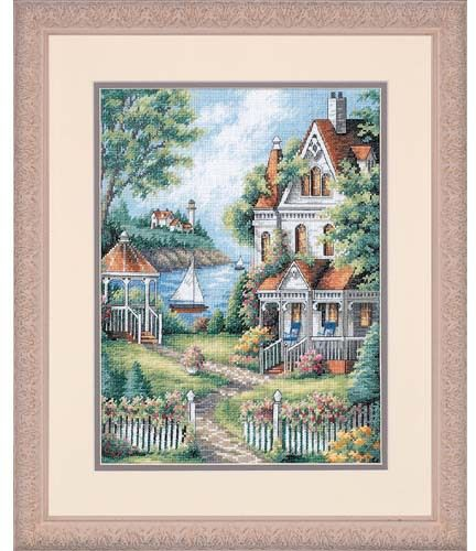 Dimensions Gold Collection Cross Stitch Kits (Page 2) - 123Stitch.com