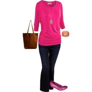 Plus Size Outfit, Fall Fashion