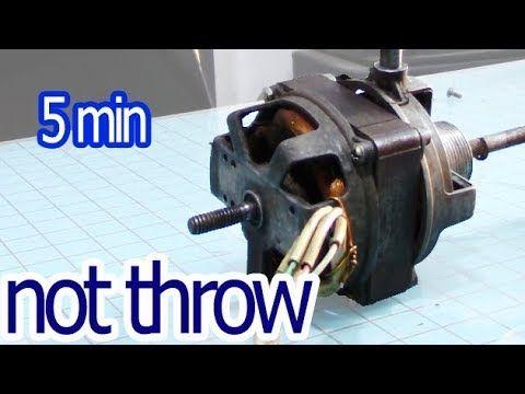 How to connect Fan coil Easy, 5 wire AC Fan motor wiring diagram, 3 speed -  YouTube | Ac fan motor, Ac fan, Fan motorPinterest