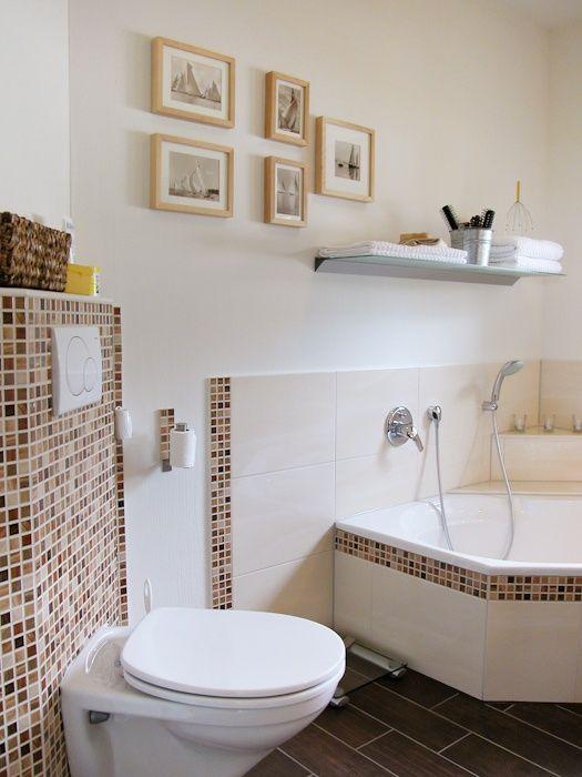 Bad Mit Mosaikfliesen Und Badewanne Eco System Haus Badezimmer Mosaik Mosaik Fliesen Bad Badewanne Fliesen