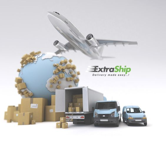 """Shipping Just the Way You Like It by extraship"