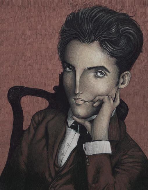 Federico Garcia Lorca | Antonio Lorente: