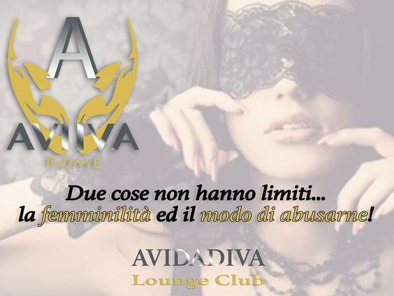 """AVIDADIVA ROME """"Coco Chanel"""" la nostra primaria fonte di ispirazione."""