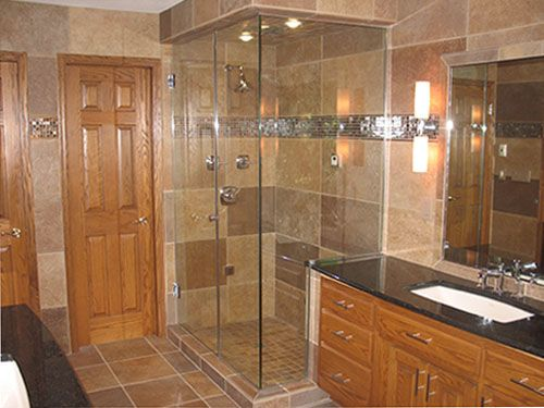 Create your Bathroom Shower Enclosure with your own touch. Glass Doctor is there for you when it comes to your style of Glass. Let's get started... Call now 770.925.2112 -OR- Visit us on the Web www.glassdoctoratlanta.com