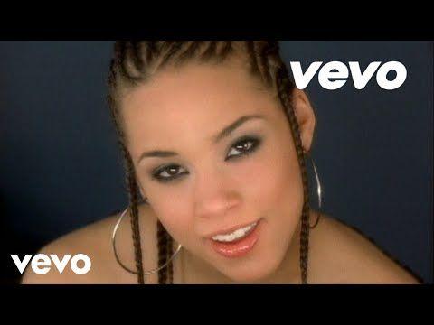 Alicia Keys: 'Fallin' - original from the album 'Songs In A Minor' (2001).