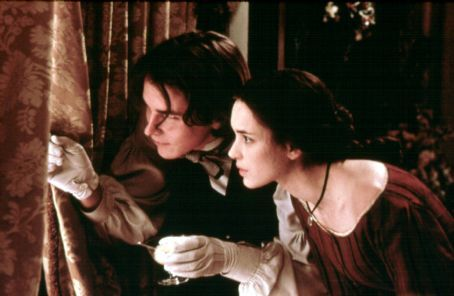 Winona Ryder & Christian Bale have been friends since they meet in the movie Little Women.: