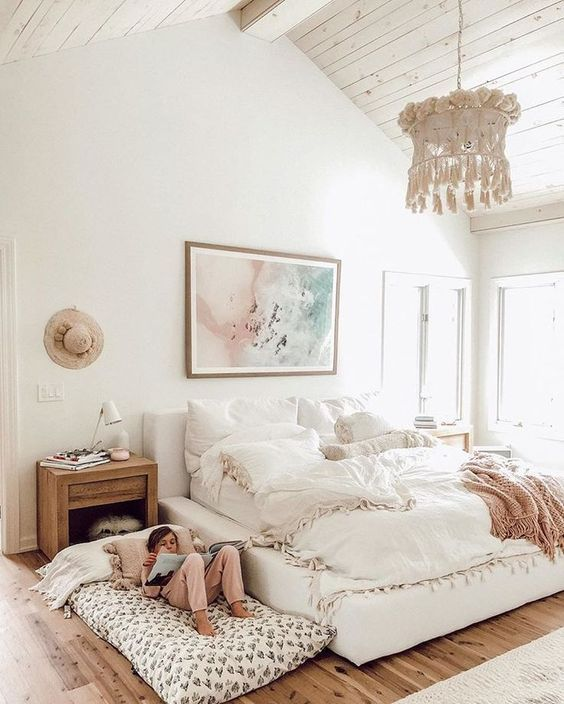 Simple Modern Home Decor Ideas Boho Bedroom Inspiration Home